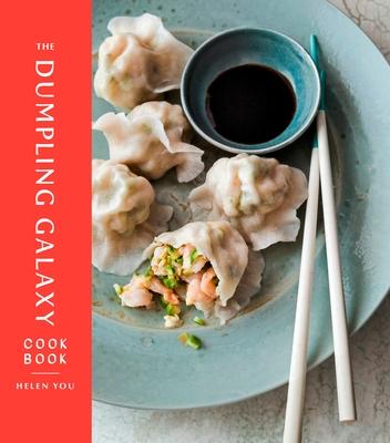 The Dumpling Galaxy Cookbook Cover Image