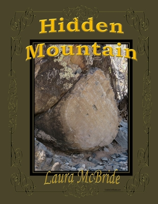 Hidden Mountain Cover Image