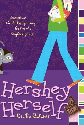 Hershey Herself Cover
