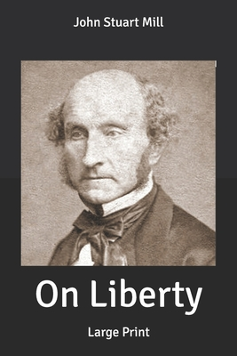 On Liberty: Large Print Cover Image