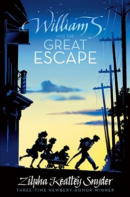 William S. and the Great Escape Cover