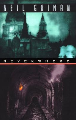 Neverwhere Cover Image