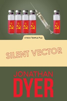 Silent Vector: A Nick Temple File Cover Image