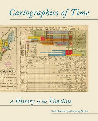 Cartographies of Time Cover