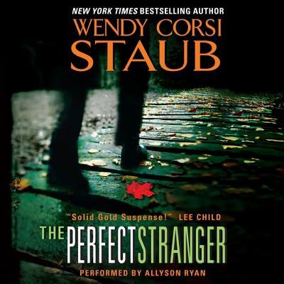 Cover for The Perfect Stranger Lib/E