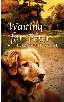 Cover for Waiting For Peter