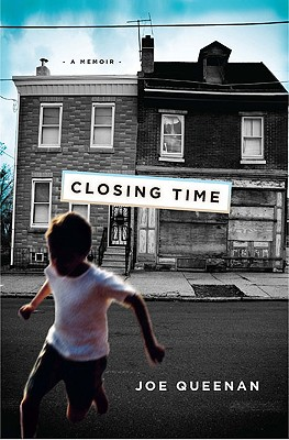Closing Time Cover