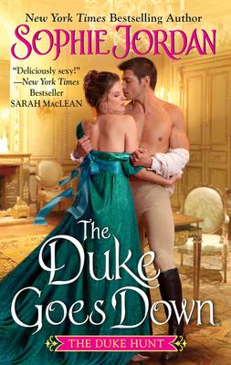 The Duke Goes Down: The Duke Hunt Cover Image