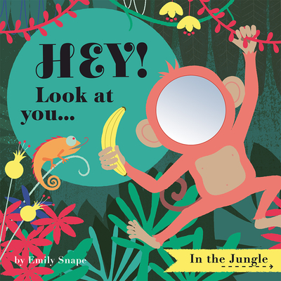 Hey! Look at You... In the Jungle (Bargain Edition)