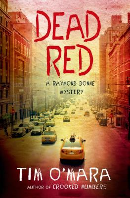 Dead Red (Raymond Donne Mysteries #3) Cover Image