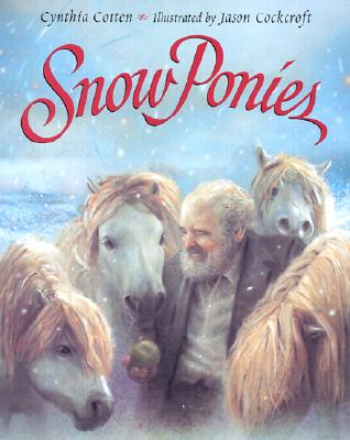 Snow Ponies Cover