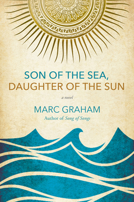 Son of the Sea, Daughter of the Sun Cover Image