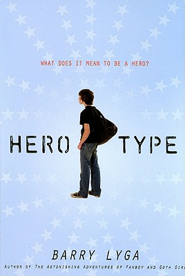 Hero-Type Cover