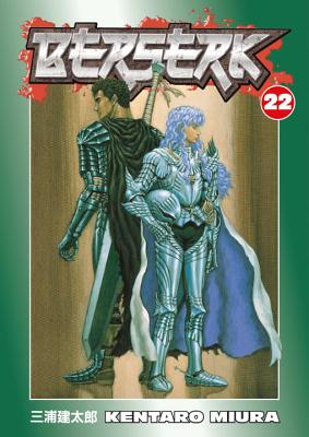 Berserk, Vol. 22 cover image