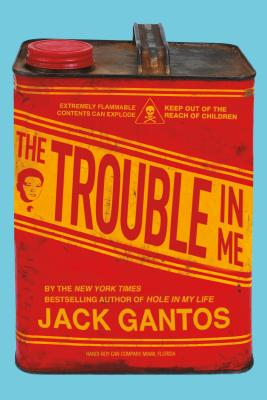 The Trouble in Me Cover Image
