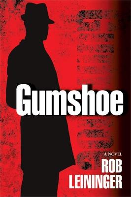 Gumshoe Cover
