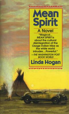 Mean Spirit: A Novel Cover Image