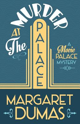 Murder at the Palace Cover Image
