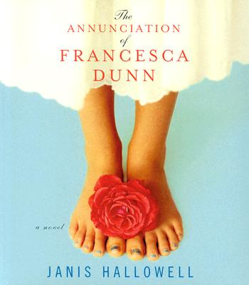 The Annunciation of Francesca Dunn Cover Image