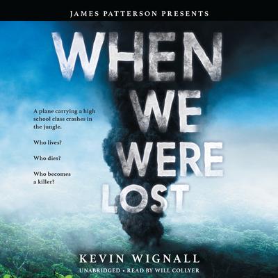 When We Were Lost Lib/E Cover Image