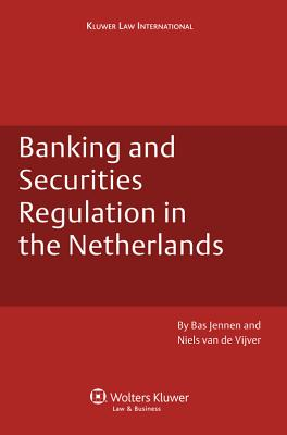 Banking and Securities Regulation in the Netherlands Cover Image