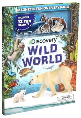 Cover for Discovery