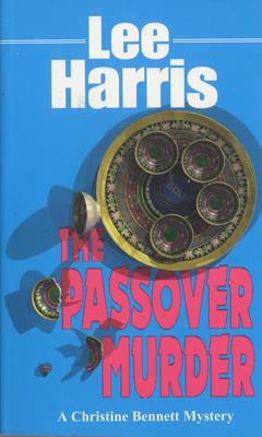 The Passover MurderLee Harris