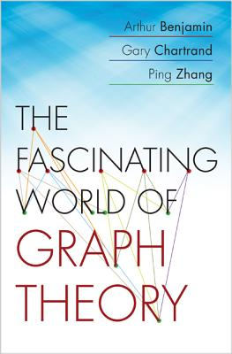The Fascinating World of Graph Theory Cover Image