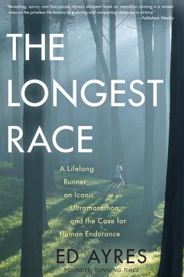The Longest Race Cover