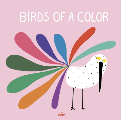 Birds of a Color Cover Image
