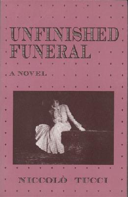 Unfinished Funeral Cover