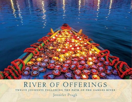 River of Offerings Cover Image