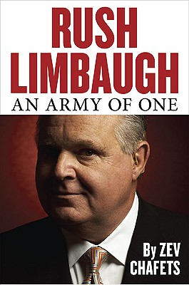 Rush Limbaugh Cover