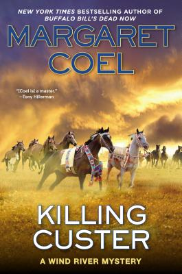 Killing Custer Cover