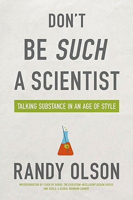 Don't Be Such a Scientist: Talking Substance in an Age of Style Cover Image