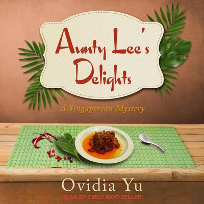 Aunty Lee's Delights Cover Image