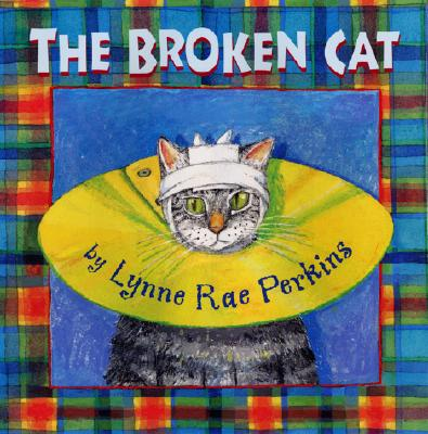 The Broken Cat Cover