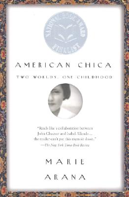 American Chica: Two Worlds, One Childhood Cover Image