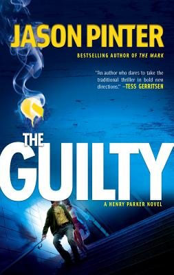 The Guilty Cover