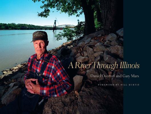 A River Through Illinois Cover Image