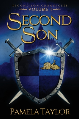 Cover for Second Son