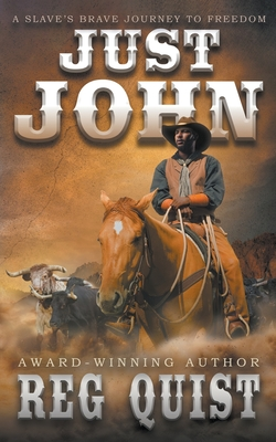Just John Cover Image