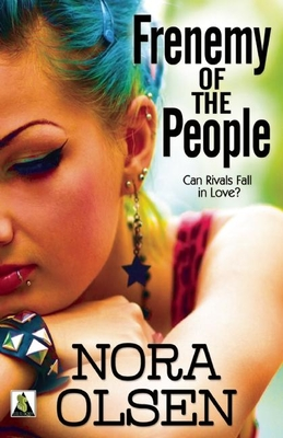 Frenemy of the People Cover