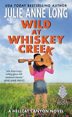 Wild at Whiskey Creek cover image