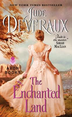 The Enchanted Land Cover