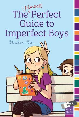 The (Almost) Perfect Guide to Imperfect Boys Cover