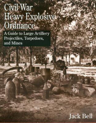 Cover for Civil War Heavy Explosive Ordnance