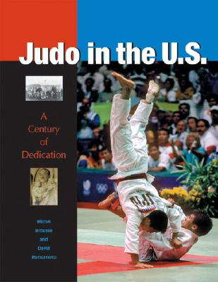 Judo in the U.S. Cover