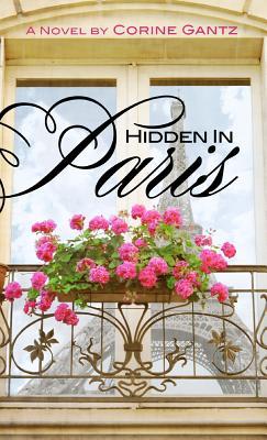 Hidden in Paris Cover Image