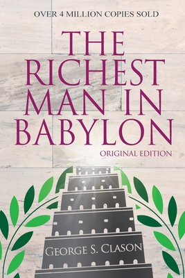 The Richest Man In Babylon - Original Edition Cover Image